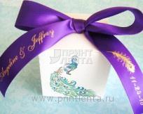 Упаковочная лента для подарков